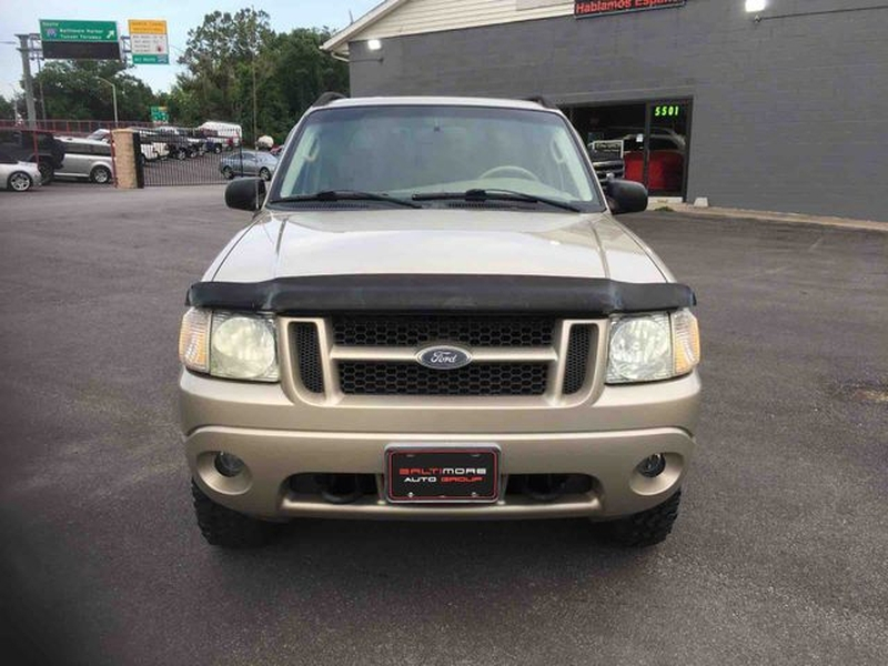 Ford Explorer Sport Trac 2004 price $7,995