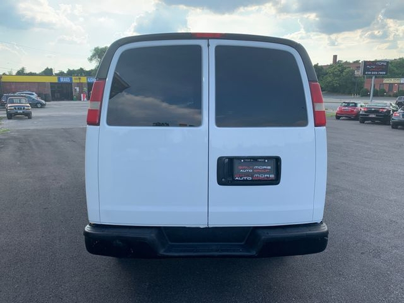 Chevrolet Express 2011 price $9,995