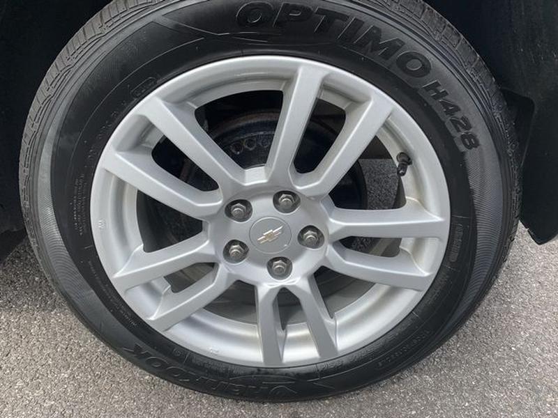 Chevrolet Sonic 2015 price $8,995
