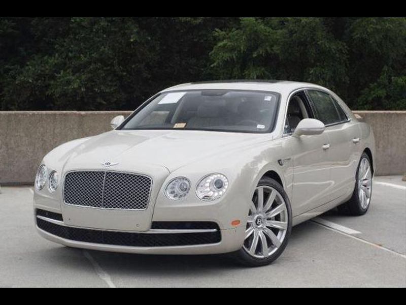Bentley Continental Flying Spur 2014 price $104,500
