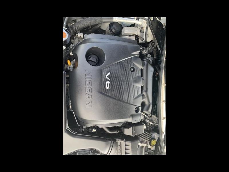 Nissan Maxima 2018 price $23,595