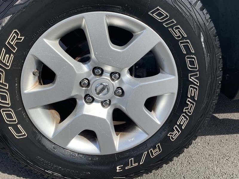 Nissan Xterra 2010 price $14,995