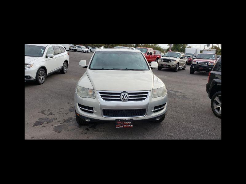 Volkswagen Touareg 2009 price $9,995