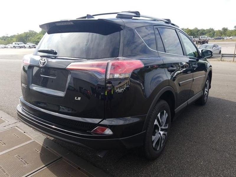 Toyota RAV4 2018 price $19,495