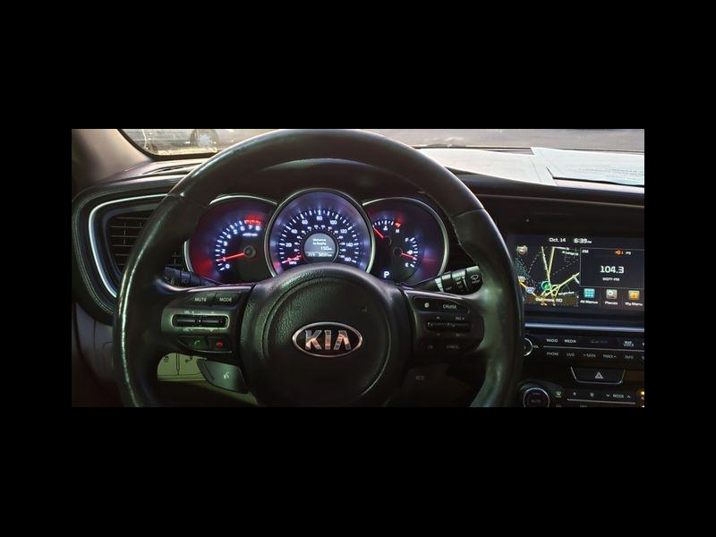 Kia Optima 2015 price $14,996