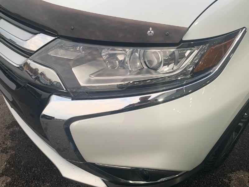 Mitsubishi Outlander 2016 price $12,995