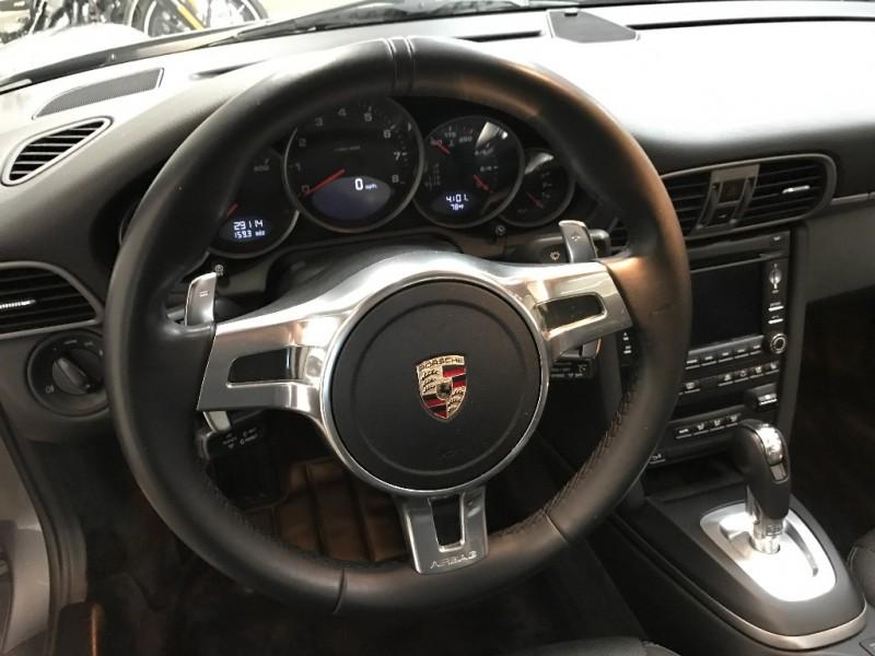 Porsche 911 2011 price $51,500