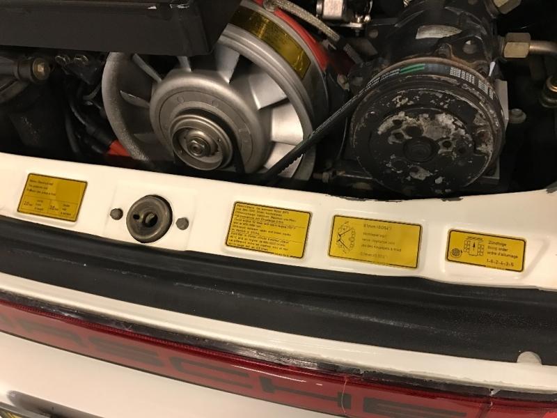 Porsche 911 1979 price $59,930