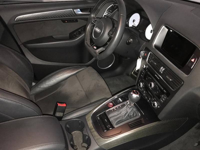 Audi Q5 2014 price $28,900