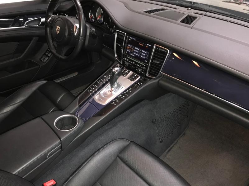 Porsche Panamera 2012 price $27,800