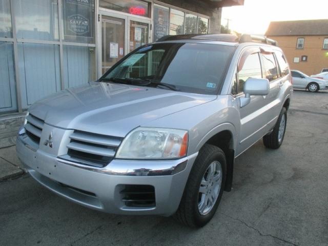 2004 Mitsubishi Endeavor 4dr Awd Xls Bnm Auto Sales Inc New