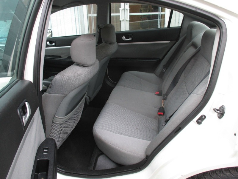 Mitsubishi Galant 2008 price $3,495