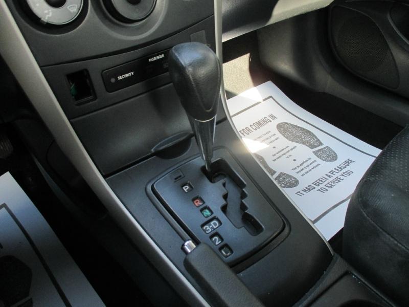 Toyota Corolla 2009 price $4,495