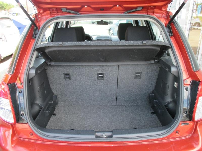 Suzuki SX 4 Hatchback 2013 price $4,495