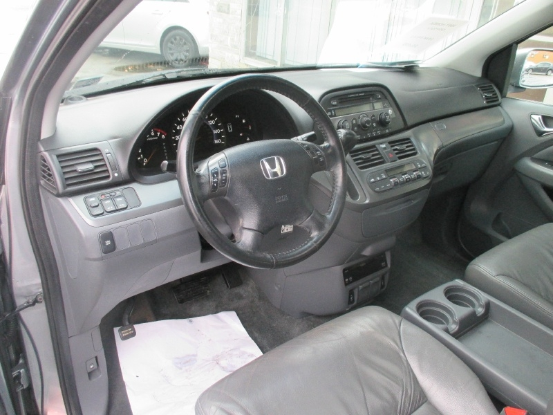 Honda Odyssey 2007 price $5,495
