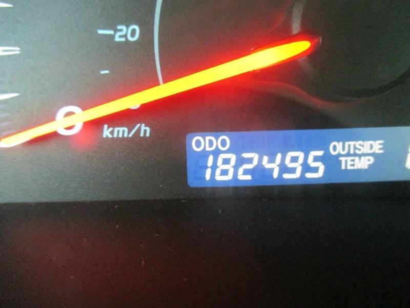 Toyota Camry 2009 price $4,750