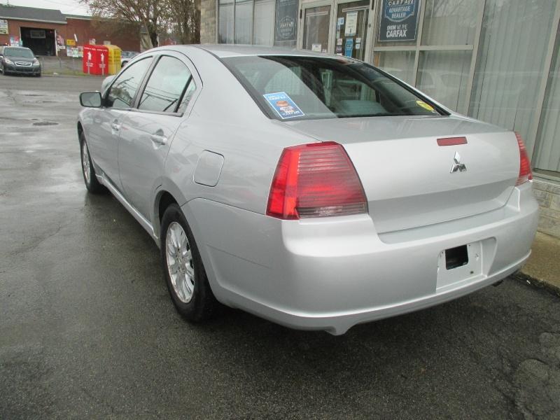 Mitsubishi Galant 2008 price $2,495