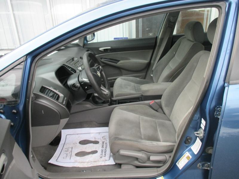 Honda Civic Sedan 2010 price $4,995