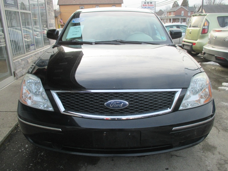 Ford Five Hundred 2006 price $3,495