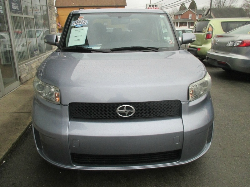 Scion xB 2010 price $4,995