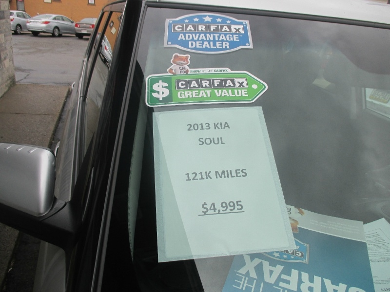 Kia Soul 2013 price $4,995