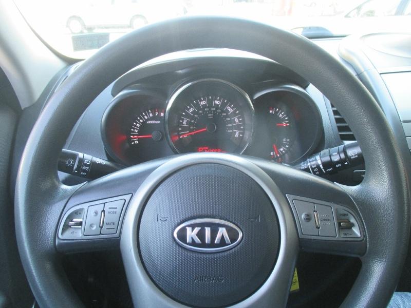Kia Soul 2011 price $4,995