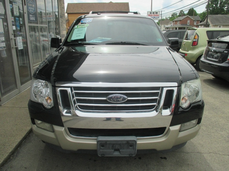 Ford Explorer 2010 price $6,495