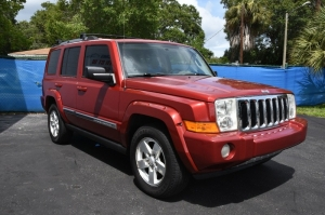 Jeep Commander 2006