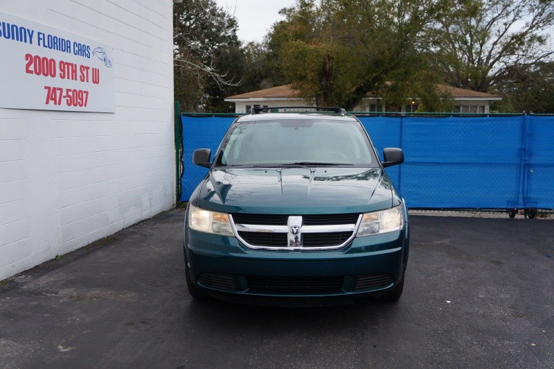 Dodge Journey 2009 price $6,900