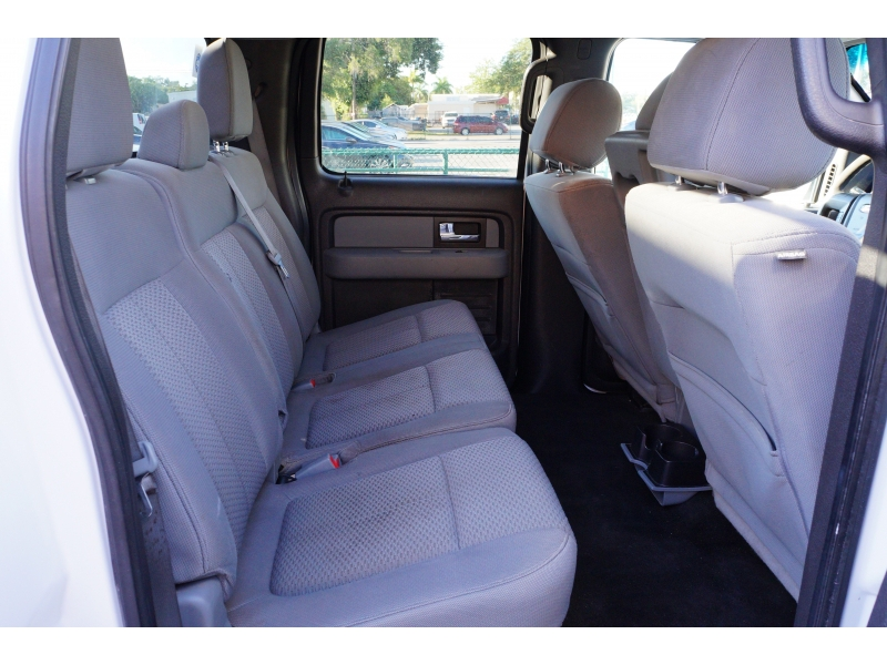 Ford F-150 2013 price $13,900