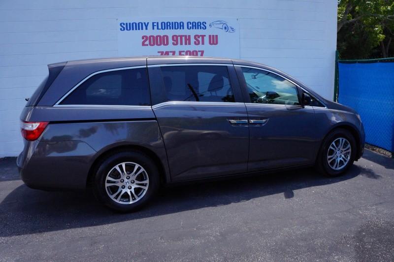 Honda Odyssey 2013 price $12,900