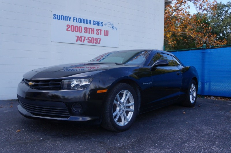 Chevrolet Camaro 2014 price $11,900