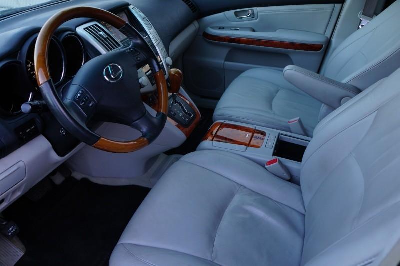 Lexus RX 350 2009 price $9,900