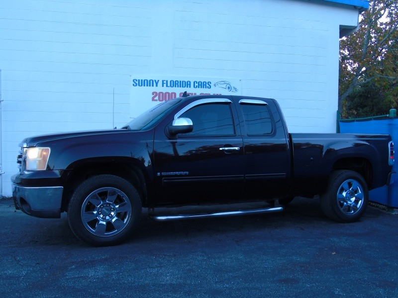 GMC Sierra 1500 2008 price $9,900