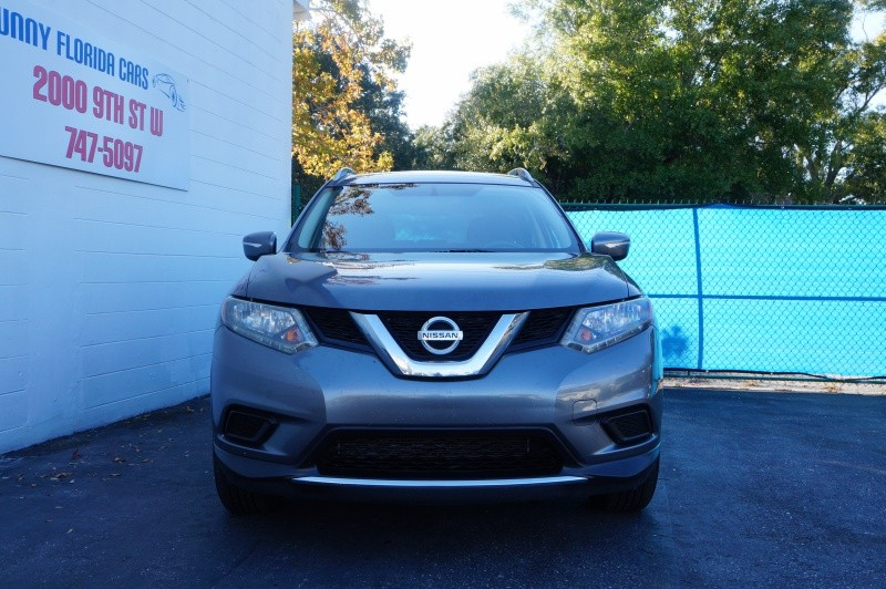Nissan Rogue 2014 price $12,900