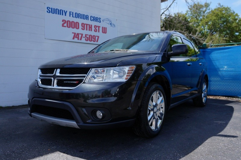 Dodge Journey 2013 price $12,900