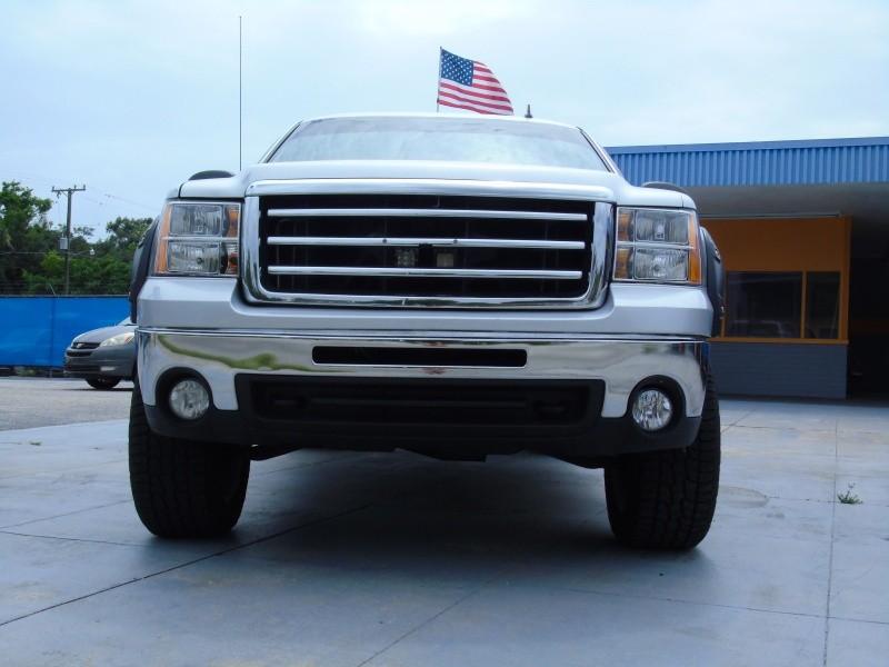 GMC Sierra 1500 2013 price $18,900