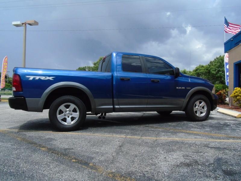 Dodge Ram 1500 2009 price $12,900