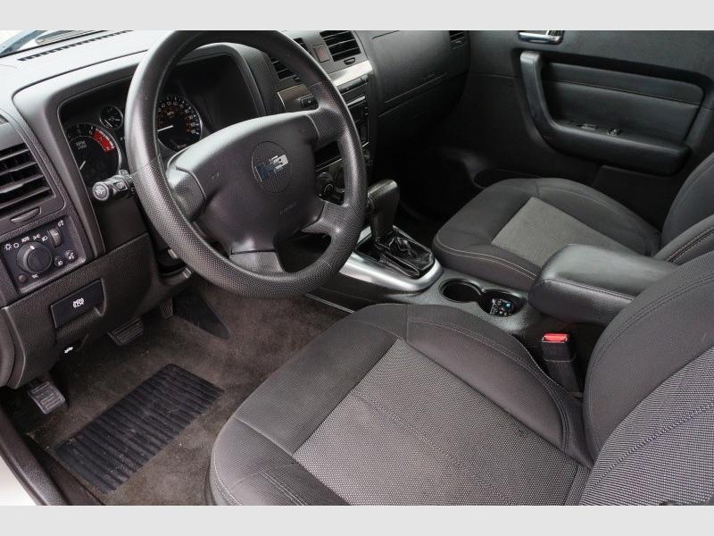 Hummer H3 2007 price $11,900
