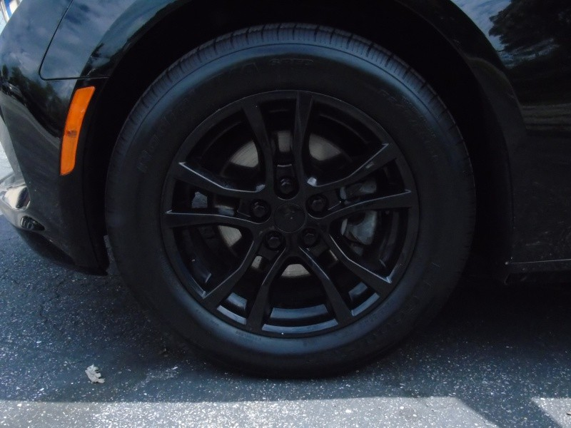 Chevrolet Camaro 2016 price $18,900