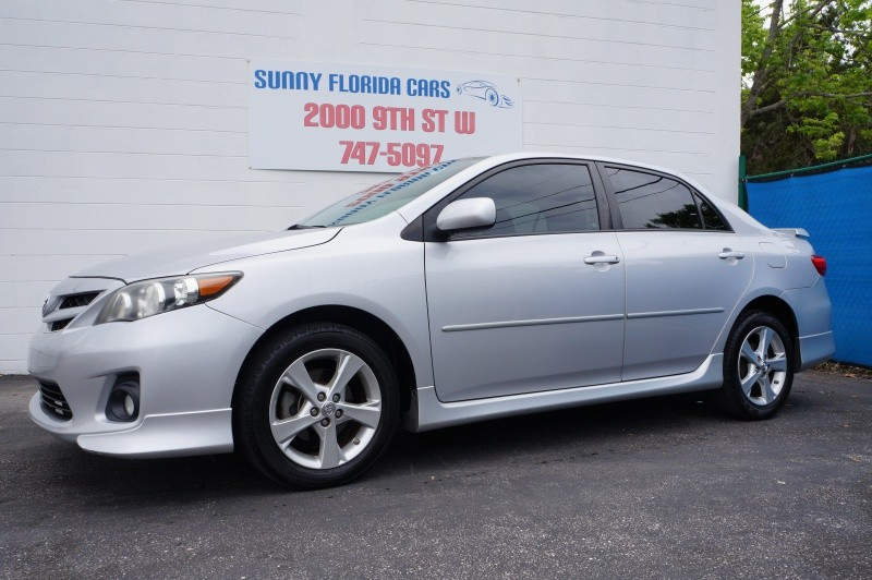 Toyota Corolla 2011 price $9,900 Cash
