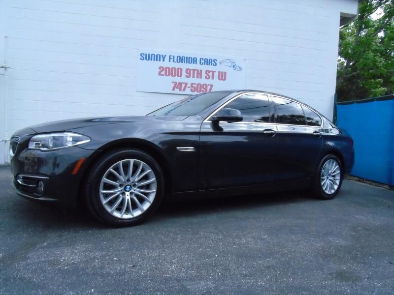 BMW 5-Series 2014 price $18,900