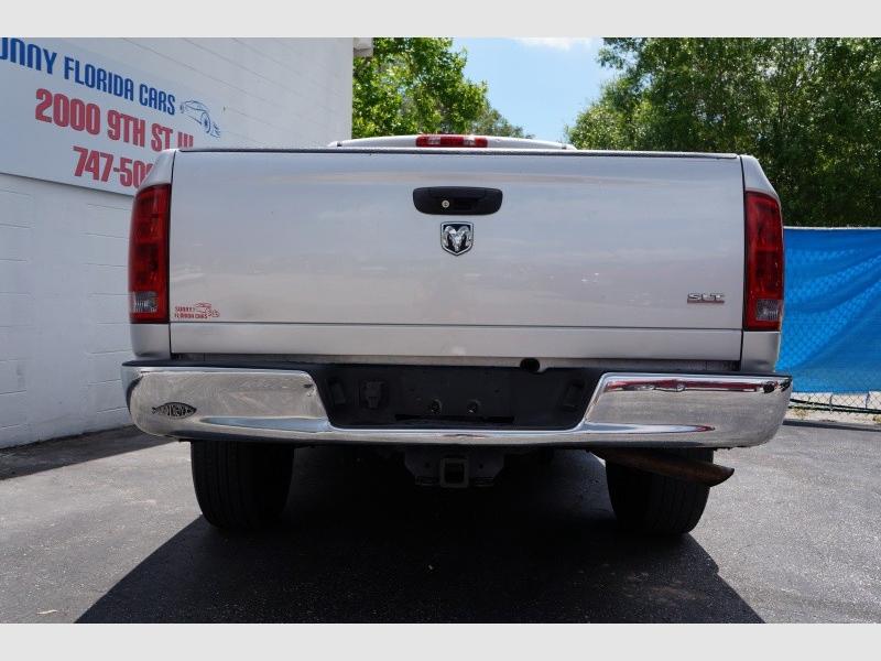 Dodge Ram 1500 2005 price $7,900