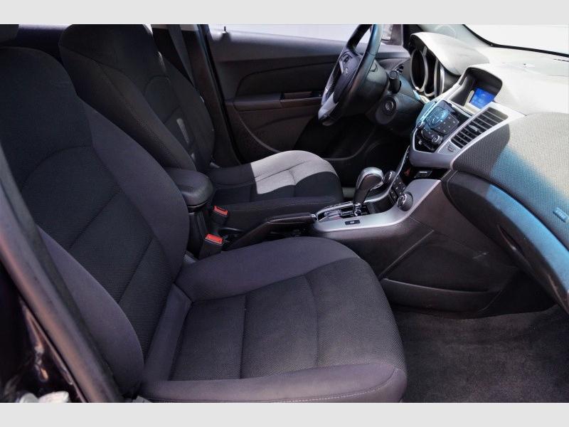 Chevrolet Cruze 2014 price $9,900