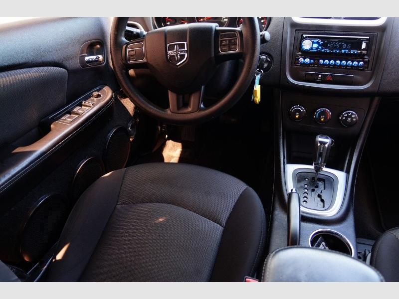 Dodge Avenger 2013 price $7,900