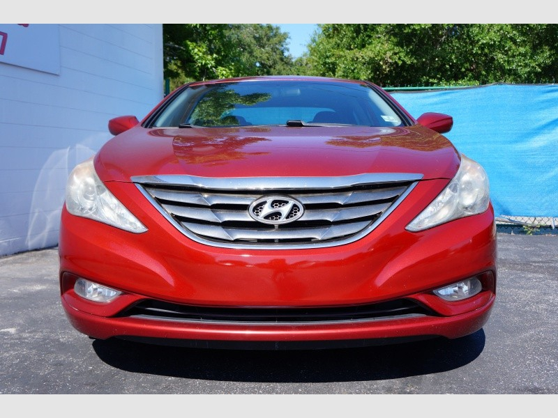 Hyundai Sonata 2011 price $7,900