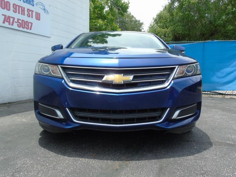 Chevrolet Impala 2014 price $13,900