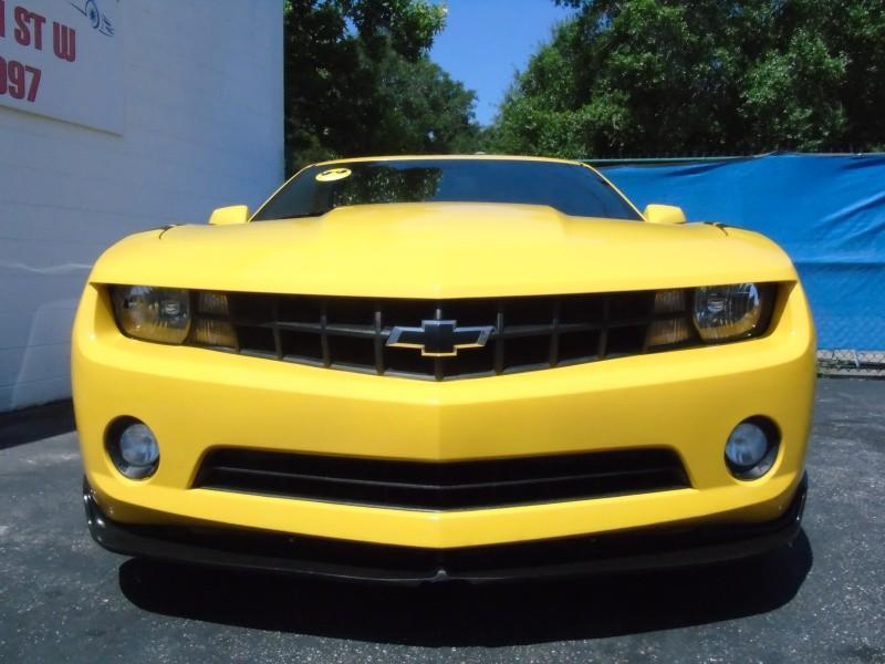 Chevrolet Camaro 2012 price Call for Price