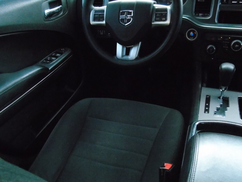 Dodge Charger 2012 price $9,900