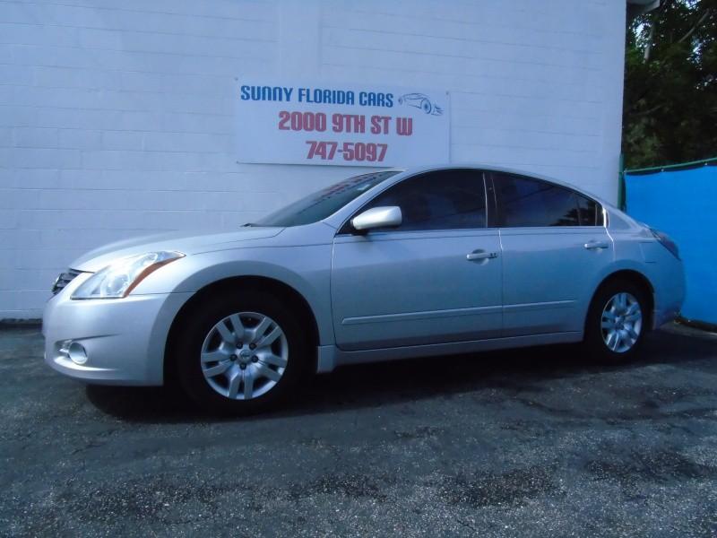 Nissan Altima 2012 price $7,800